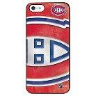Montreal Canadiens Pangea Oversized iPhone 5 Case