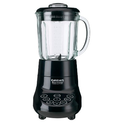 Cuisinart SmartPower 7-Speed Blender - Black SPB-7
