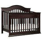 DaVinci Brook 4-in-1 Convertible Crib with Todder Rail