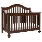 Clover 4-in-1 Convertible Crib