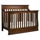 Glenn 4-in-1 Convertible Crib