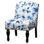 Foster Upholstered Chair Prints - Skyline