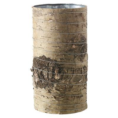 """Accent Decor Vase - 9"""""""