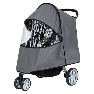Britax Stroller Cover/canopy Grey