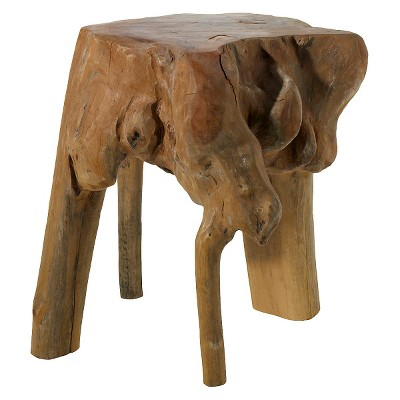 Ecom Accent Table Wood