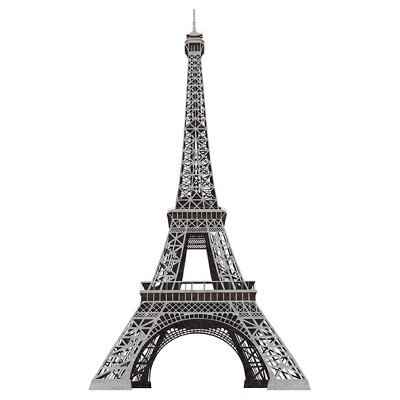 Eiffel Tower Wall Decals- RoomMates