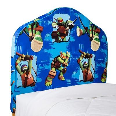 Ordinaire UPC 032281285197 Product Image For Kids Headboard: Teenage Mutant Ninja  Turtles Inflatable Headboard And Headboard