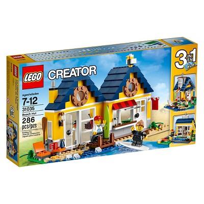 LEGO® Creator Beach Hut 31035
