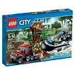 LEGO® City Police Hovercraft Arrest