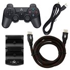 Arsenal Gaming AP3HDK1 High Definition Kit - Black (Playstation 3)
