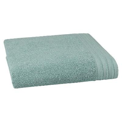 Blank Home Supreme Portuguese Bath Towel - Aqua