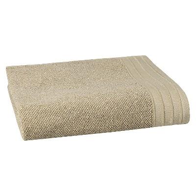 Blank Home Supreme Portuguese Bath Towel - Amber