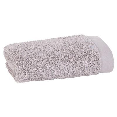 Blank Home Organic Portuguese Washcloth - Silver