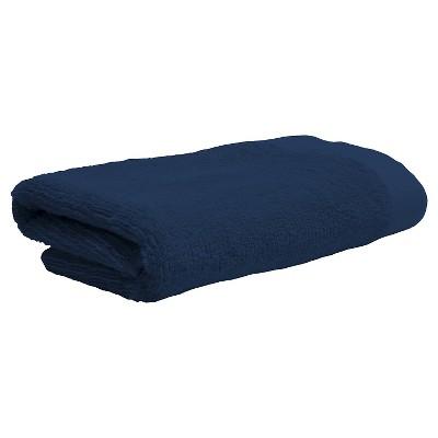 Blank Home Organic Portuguese Hand Towel - Denim