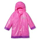 Toddler Girls' Sofia the First Raincoat - Pink