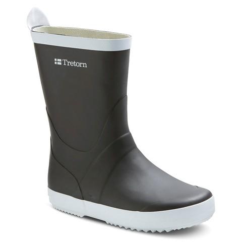 Luxury Women39s Novel Dot Rain Boots  Target