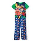 Lego Boys' 2-Piece Pajama Set