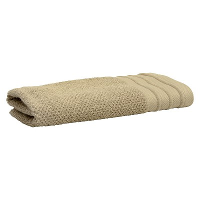 Blank Home Supreme Portuguese Hand Towel - Amber