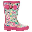 Girl's Joules® Ditsy Rain Boots