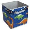 "Circo™ Storage Cube - 11"" Dinosaurs"