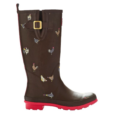 Unique The Urban Chicken Consultant Recommends Chicken Wellies  Home To