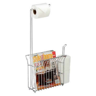 Better Living Products Toilet Mate - Chrome