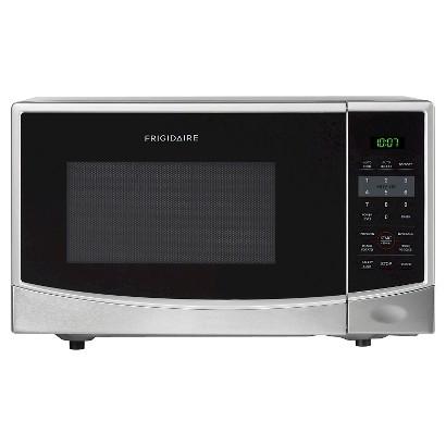 Countertop Microwave At Target : Frigidaire 0.9 Cu. Ft. Countertop Microwave- Silver : Target