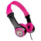 JLab Folding JBuddies Kids On-the-Ear Volume Limiting Headphones - Assorted Colors