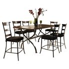 7 Piece Cameron Counter Height Dining Set - Hillsdale Furniture