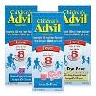 Children's Advil Collection