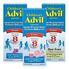Children's Advil Collection