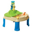 Step2 Day at the Beach Sand & Water Table