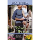 What a Woman ( Manley Maids) (Paperback)