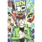 Ben 10 Classics 4 ( Ben 10 Classics) (Paperback)