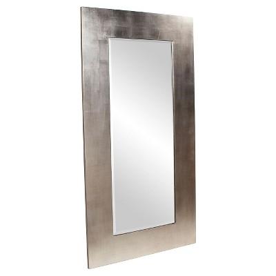 Sonic Mirror - Light Silver