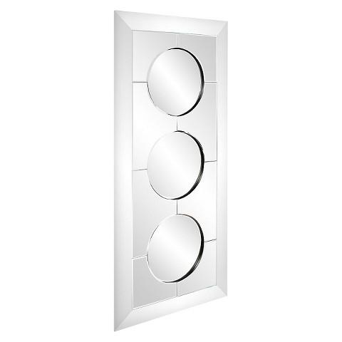 Trifecta Mirror Target