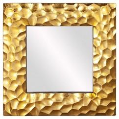 Marley Mirror - Brass