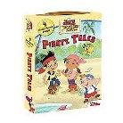 Jake and the Never Land Pirates Pirate T ( Jake and the Never Land Pirates) (Board)