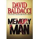 Memory Man (Unabridged) (Compact Disc)