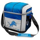 Detroit Lions Coleman 24 Can Soft-Sided Cooler