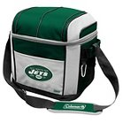 New York Jets Coleman 24 Can Soft-Sided Cooler