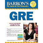 Barron's GRE ( Barron's GRE) (Revised) (Mixed media product)