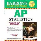 Barron's AP Statistics ( Barron's AP Statistics) (Paperback)
