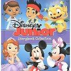 Disney Junior Storybook Collection (Hardcover)