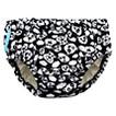 Charlie Banana Reusable Swim Diaper & Training Pant - Blackbeary (Select Size)