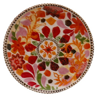 Threshold™ Mosaic Dinner Plates Set of 4