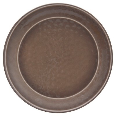 Threshold™ Dinner Plates Set of 4 - Tan