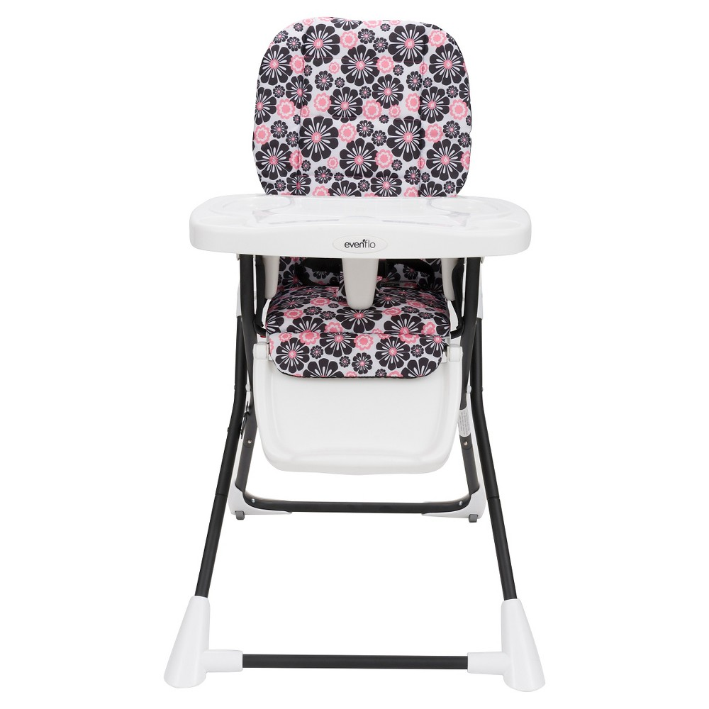 EVENFLO PACT FOLD HIGH CHAIR