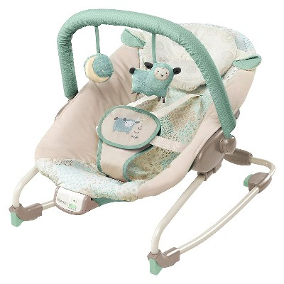 Ingenuity Lamb Rocker - Multicolor