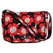 Balboa Baby Messenger Bag - Red Poppy